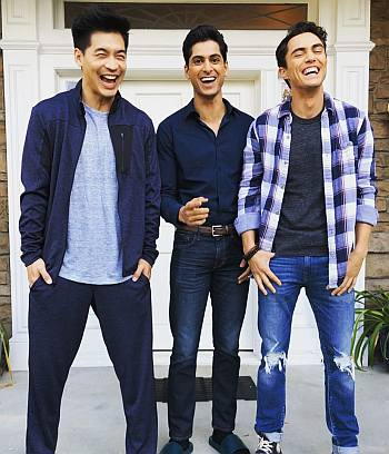 hot asian guys of never have i ever