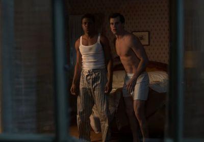 jake picking underwear boxer shorts