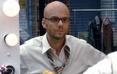 joel mchale bald hair loss4