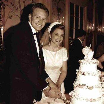 joel mchale wedding to wife sarah williams