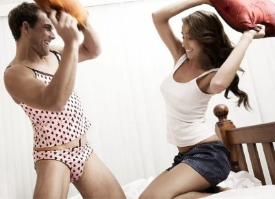 seann william scott underwear - womens lingerie - fake