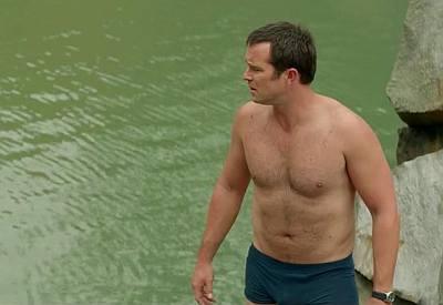 sullivan stapleton hot underwear boxer briefs - movie kill me three times2