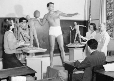 classic mens underwear - ronald reagan high waist