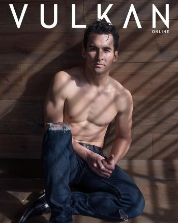 jay hayden body smoking hot - vulkan magazine