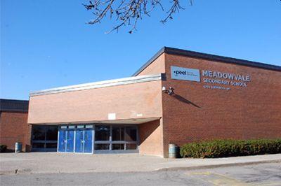 meadowville secondary school Maitreyi Ramakrishnan