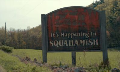 squahamish town location - the half of it movie