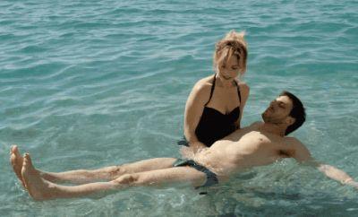 Luca Marinelli speedo underwear