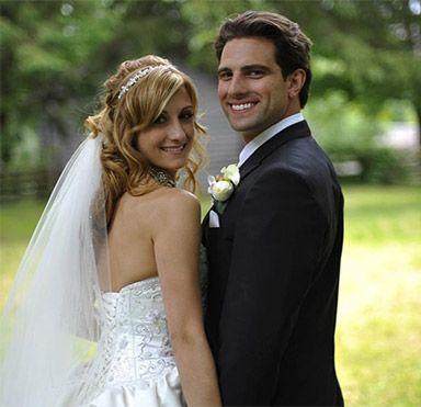 Scott McGillivray wedding with wife sabrina2
