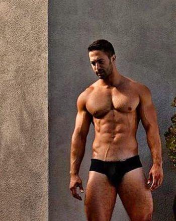 Victor Turpin underwear briefs