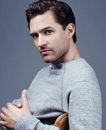ben aldridge hot gay
