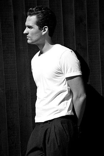 ben aldridge hot in shirt