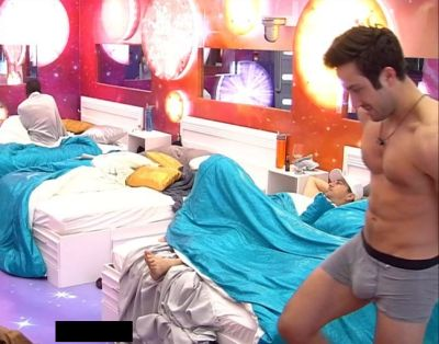 big brother canada underwear hunks demetres giannitsos bbcan 5