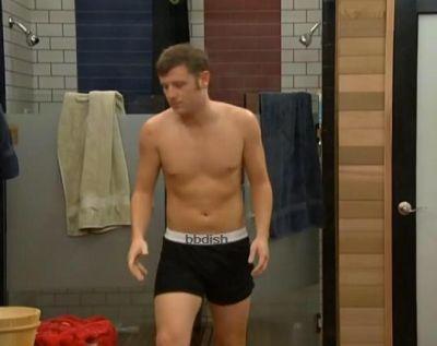 big brother underwear hunks judd daugherty bb15