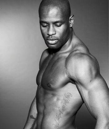 black rugby players - ugo monye cosmopolitan