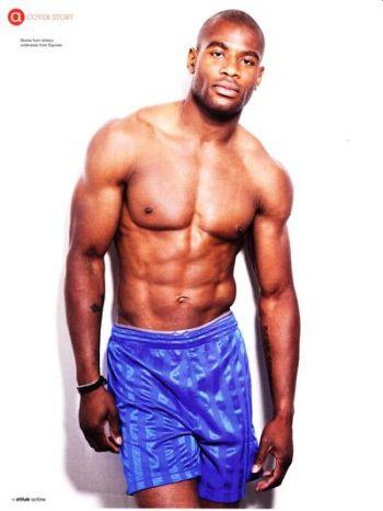 black rugby players - ugo monye