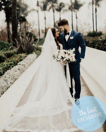 bryce harper kayla varner wedding