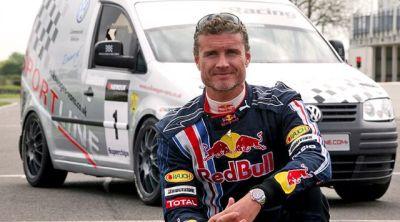 david coulthard hot f1 driver