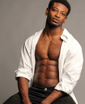 dex lee hot black actor