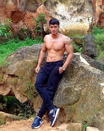 hot indonesian men dave swatt