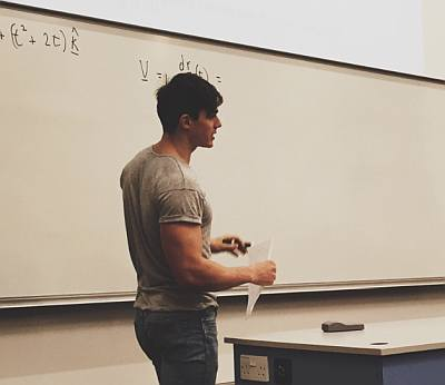 hot male teachers - pietro boselli