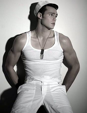 hot sailor boys - hunky male model