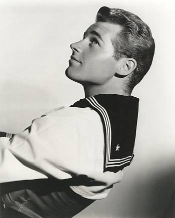 hot sailor hunks - guy madison