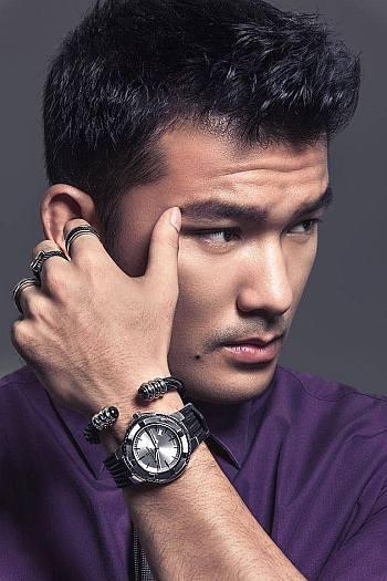 indonesian male models Rio Dewanto2