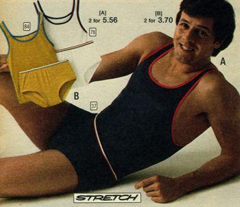 jcpenney mens underwear - classic