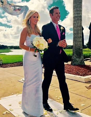 keith jones nbc6 miami - wedding