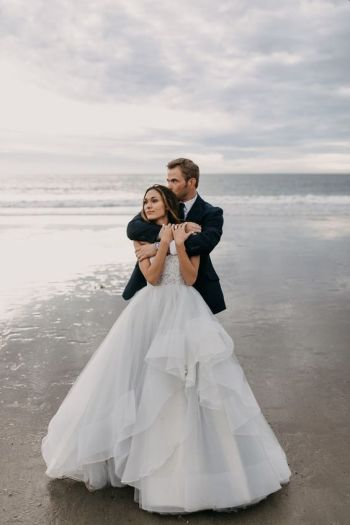 kellan lutz wedding - wife brittany gonzales