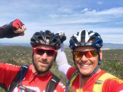 landon lueck now - executive cycling - pal or client