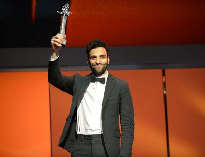 marwan kenzari acting award - Shooting Stars 2014 at Berlinale Film Festival