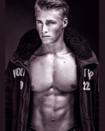 micah plath hot male model - welcome to plathville