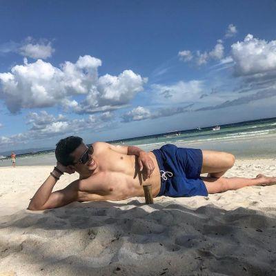 pradhyuman indian matchmaking shirtless body