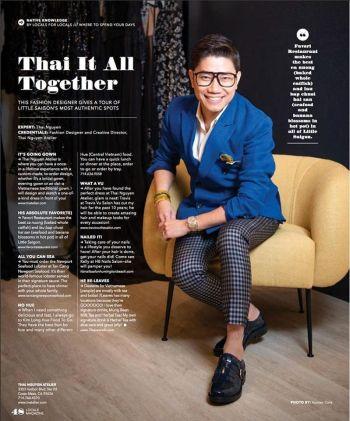 thai nguyen locale magazine