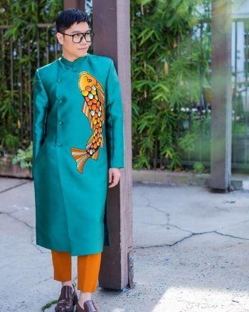 thai nguyen say i do - wedding designer