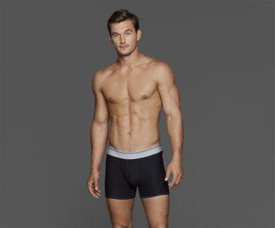 tyler cameron underwear - boxer briefs