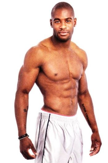 ugo monye shirtless abs - hot black rugby players