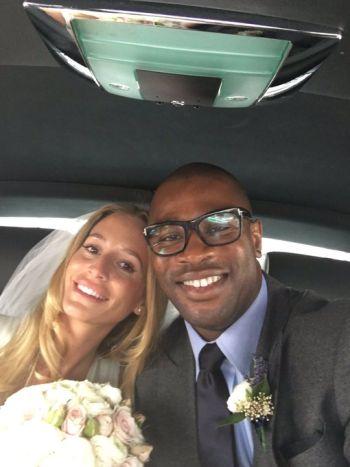 ugo monye wife lucy - wedding