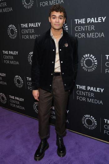 Daniel Croix Henderson hot fashion style