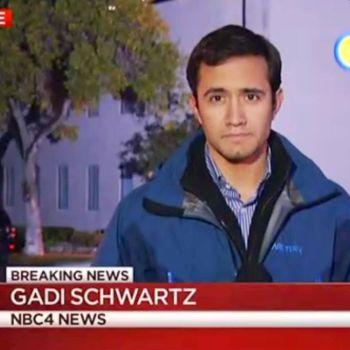 Gadi Schwartz journalist