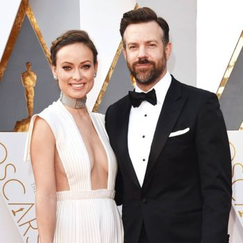 Jason Sudeikis olivia wilde wedding