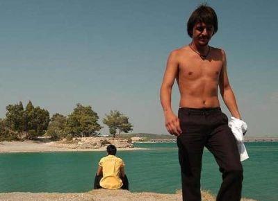 Mehmet Gunsur body