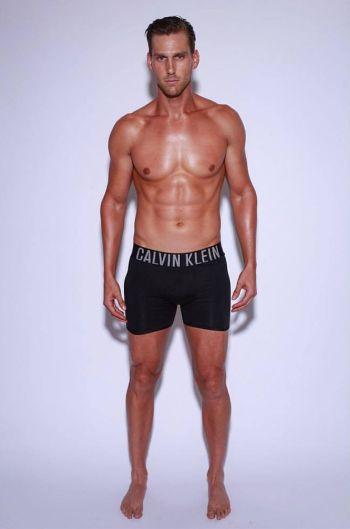 brad benedict underwear ck boxer briefs