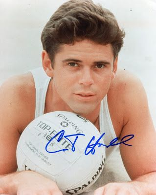 c thomas howell hot