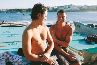 carlos sanson shirtless body instagram __sars