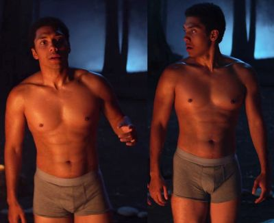 chance perdomo underwear boxer briefs in chilling adventures2