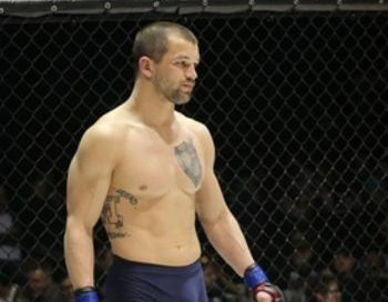 dan yates mma fighter out lgbt