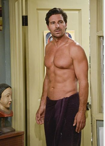 ed quinn towel body