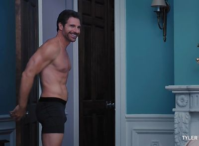 ed quinn underwear boxer briefs president hunter